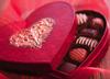 Конфеты-валентинки
