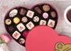 Праздничные конфеты