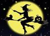 Лунная ведьма