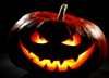 Хеллоуинская тыква