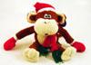 Игрушка-обезьяна